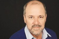 Second Acts: Top Philly playwright Bruce Graham talks FUNNYMAN and life in the theater