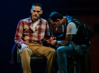 Theater from the Inside Out: Interview with JP Dunphy, multitalented DOGFIGHT actor, singer, and dancer