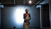 BRONX GOTHIC (Okwui Okpokwasili): Are you awake?