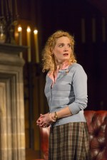 THE MOUSETRAP (McCarter): Christie brought to life