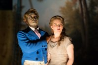 AN OCTOROON (Wilma): A melodrama, a social commentary, an experience