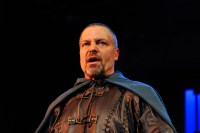 MACBETH (Philly Shakes): Blood should have blood