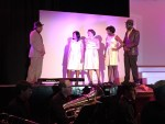 Bringing the arts back to Philadelphia Public Schools with DREAMGIRLS at SPHS