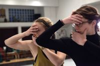 In Process: PhiladelphiaDANCE.org's new residency program to have its first showing with Sam Tower + Ensemble