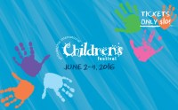 Full Schedule: 2016 Philadelphia International Children's Festival June 2-4