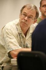 War Stories: Interview with Richard Dresser, successful PlayPenn dramatist