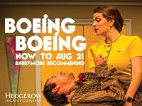 BOEING BOEING (Hedgerow): 60-second review