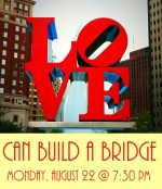 Building Bridges with Love and Theater: Sarah Gafgen organizes a concert for victims of violence