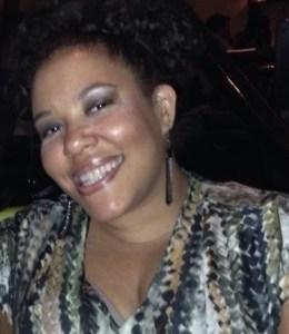 Keenya Jackson Headshot