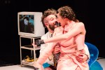 Sex Public and Private: Artist lovers bring STORY OF MY EYE to the Fringe
