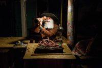 THE 7-PERSON CHAIR PYRAMID HIGH WIRE ACT (Der Vorfuhreffekt Theatre): 2016 Fringe review 35