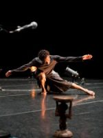 LE CARGO (Faustin Linyekula) 2016 Fringe review 89