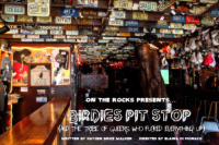 BIRDIE'S PIT STOP (On the Rocks): 2016 Fringe review 53