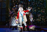 George Balanchine's THE NUTCRACKER (PA Ballet): Showcasing the next great talents