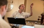 Choral Arts director Matt Glandorf on the Christmas Oratorio