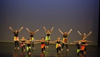 THE DELPHI PROJECT ANNUAL PERFORMANCE (with PA Ballet): Child's play