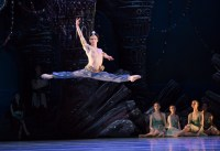 LE CORSAIRE (PA Ballet): A flamboyant and passionate ballet of the pirates
