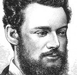 Hermann Schwarzmann, 1876, from Frank Leslie's Illustrated Historical Register of the Centennial Exposition 1876.