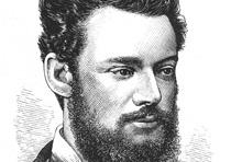 Hermann Schwarzmann, 1876, from Frank Leslie's Illustrated Historical Register of the Centennial Exposition 1876.