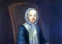 Famous Philadelphians: Hannah Penn (1664–1726)