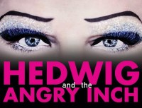 HEDWIG AND THE ANGRY INCH (Forrest Theater): She's coming for you