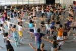 Rare Opportunity to Take Gaga Workshop and Classes