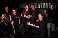 THE OXFORD IMPS (Improvisers from Oxford): Edinburgh Fringe 2017