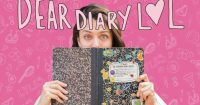 DEAR DIARY LOL (AntiGravity Theatre): 2017 Fringe review