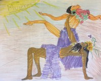 Fringe in Sketch: Previewing MUJERES by Gavino + Carbonell