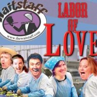 LABOR OF LOVE (The Waitstaff): 2017 Fringe review