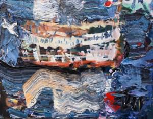 A piece by Ying Li