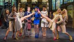 KINKY BOOTS (national tour at the Academy of Music): Everybody say yeah