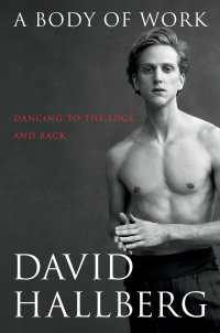 david hallberg body of work