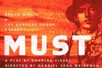 [NYC] MUST (The Theater at St. Clements): 60 second review