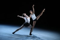 BEAUTIFUL DECAY (BalletX): A timely reprise