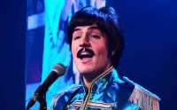 Paul is Live: Interview with the fab star of RAIN: A Tribute to the Beatles