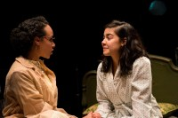 THE DIARY OF ANNE FRANK (People's Light): An intense retelling of a familiar story