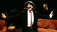 AN EVENING WITH GROUCHO (Bucks County Playhouse): 60-second review