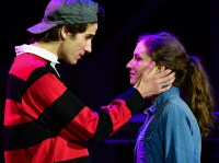 NEXT TO NORMAL (Media Theatre): Powerful and poignant