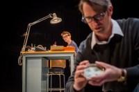 FUN HOME (Arden Theatre): LOL misery