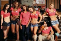 SUPPORT THE GIRLS (dir. Andrew Bujalski): Film review