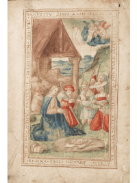 Piffaro Presents a 16th-Century French Noel