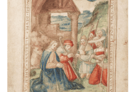 Frontispiece of Lewis E 211