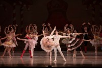 THE NUTCRACKER (PA Ballet): 50 years of a holiday treat