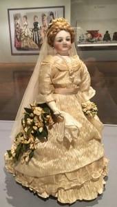 wedding-doll