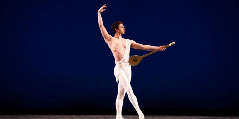 Stravinsky Pa Ballet review