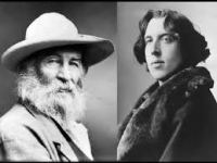 What Peaches and What Penumbras! A musical play concludes Whitman at 200