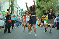 Calling Philly Residents Who Love Dance