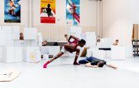 SUMMER SERIES 2019 (BalletX): BalletX brings The Little Prince to life
