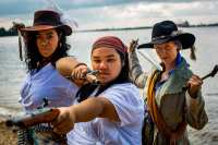 Fringe preview: Sail away with the PAC